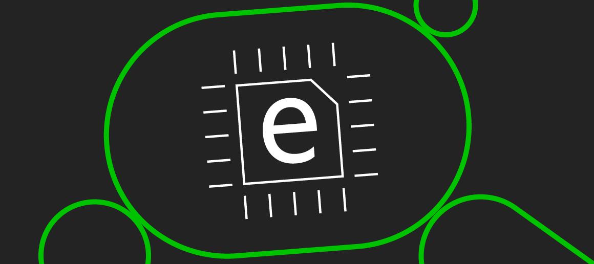 KPN introduceert de eSIM