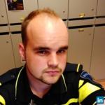 T.J. de Jong mw Politie GRN
