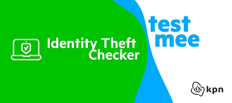Gebruikerstest Identity Theft Checker