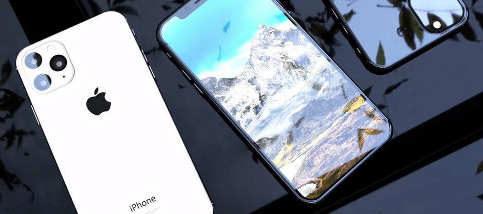 iPhone 11; bestellen en levering. Als eerste besteld = als eerste in huis