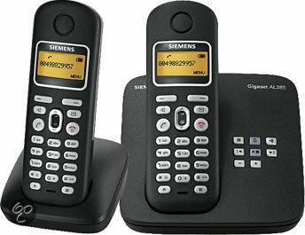 kan ik haak mijn mobiele telefoon naar mijn huis telefoon