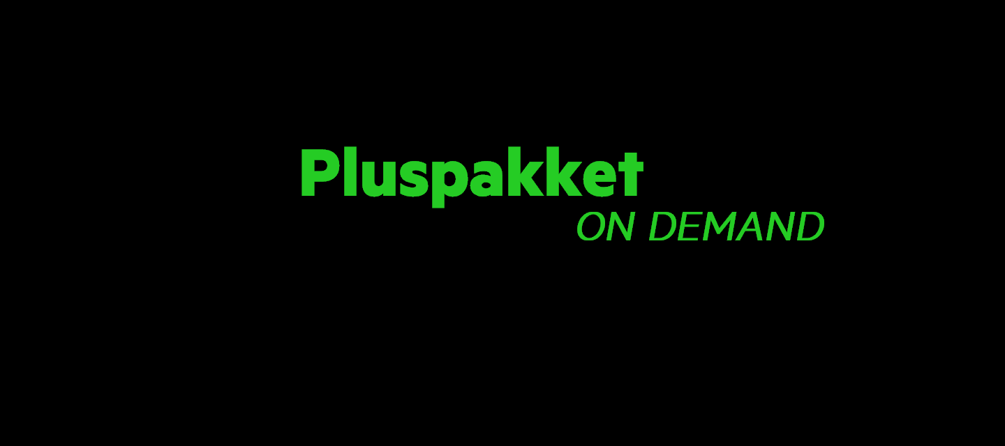 Alles over het Pluspakket (On Demand) van KPN