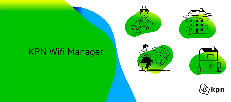 KPN Wifi Manager: verbeter je wifi!