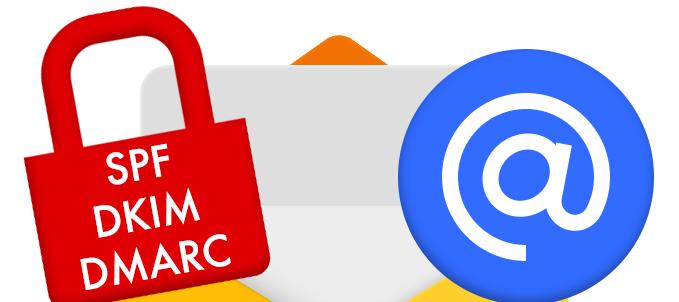 Alles over e-mail beveiliging: SPF, DKIM en DMARC