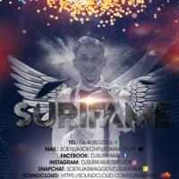 DJ-SURIFAME