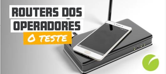 DECO: Router da MEO tem a melhor cobertura de rede wi-fi em casa