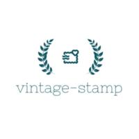 Elise van Vintage-Stamp