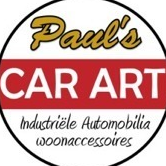 Pauls  Car Art