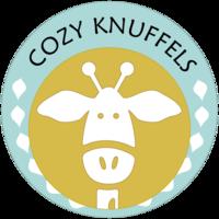 Cozy knuffels