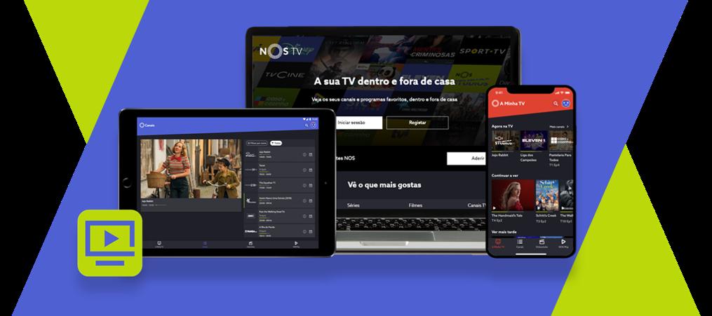 NOS TV - O que precisa saber?