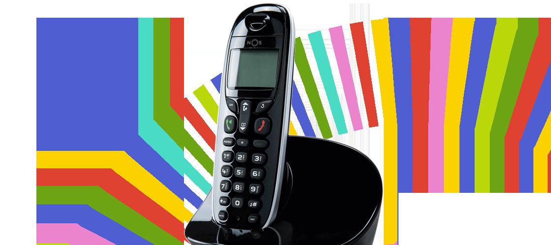 Telefone Fixo NOS - O que precisa saber?