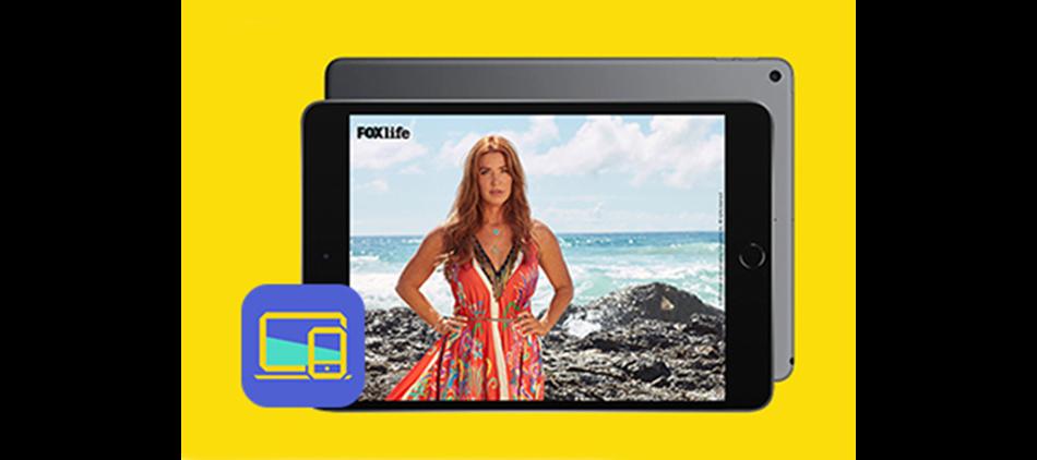 [Terminado] Passatempo App NOS TV – Ganhe um iPad Air!
