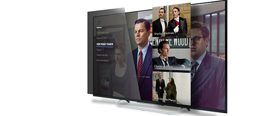 Televisão NOS – O que precisa saber?