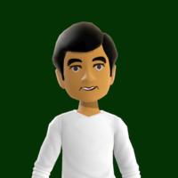 Rui Manuel Santos Fernandes