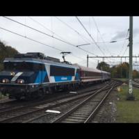 Treinen in Zwolle en omgeving