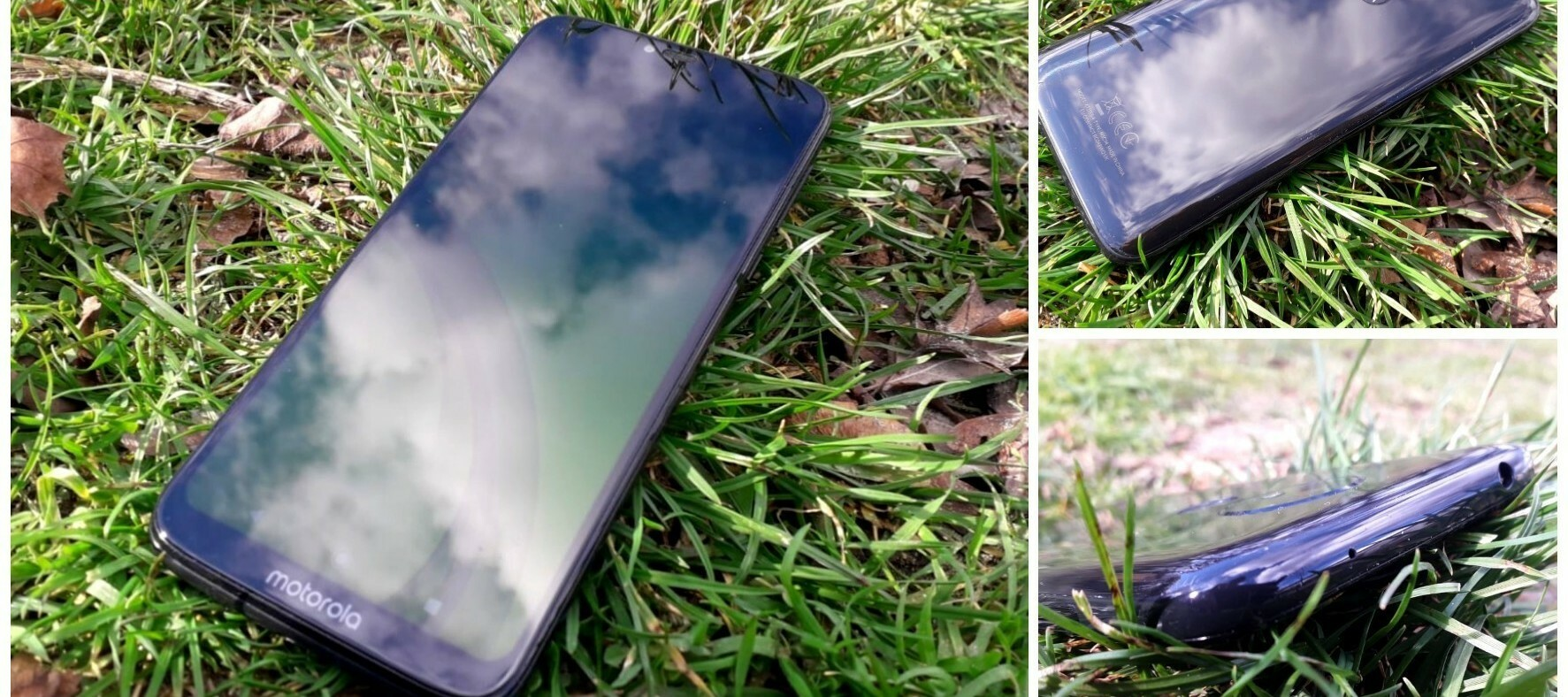 Ich kann den ganzen Tag! aka Motorola G7 Power, Power und noch mehr... Power... Test und Review...