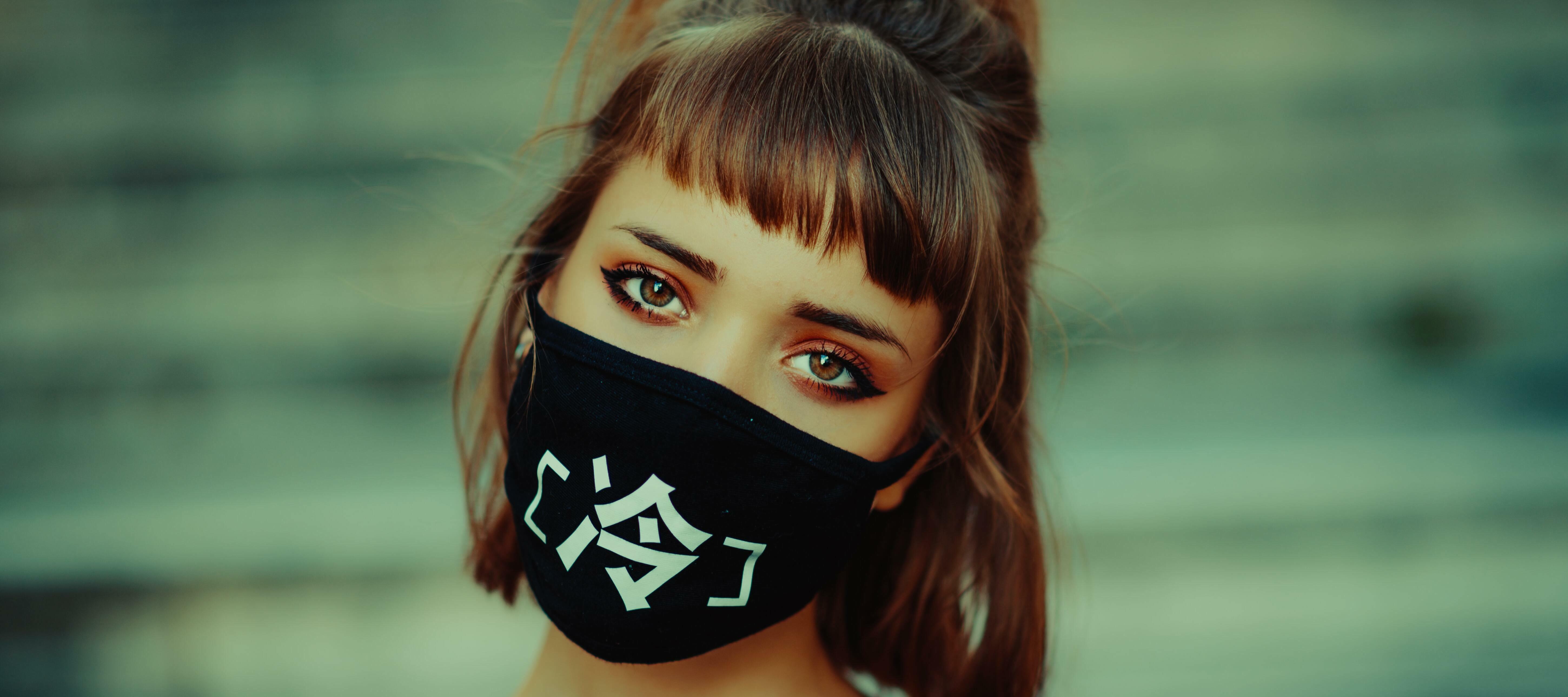 Zeigt her die Masken... Ohhhh wenn ich mir das so anschaue komme ich auf eine Idee... ;)
