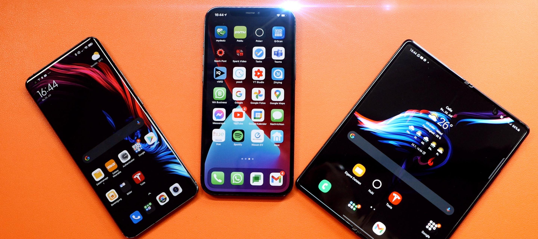 Kann das iPhone 12 pro Max nach 12 Jahren Android mich überzeugen?