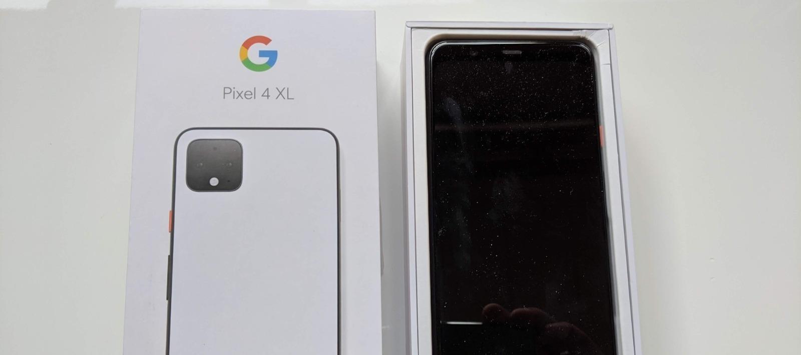 Testbericht - Google Pixel 4 XL