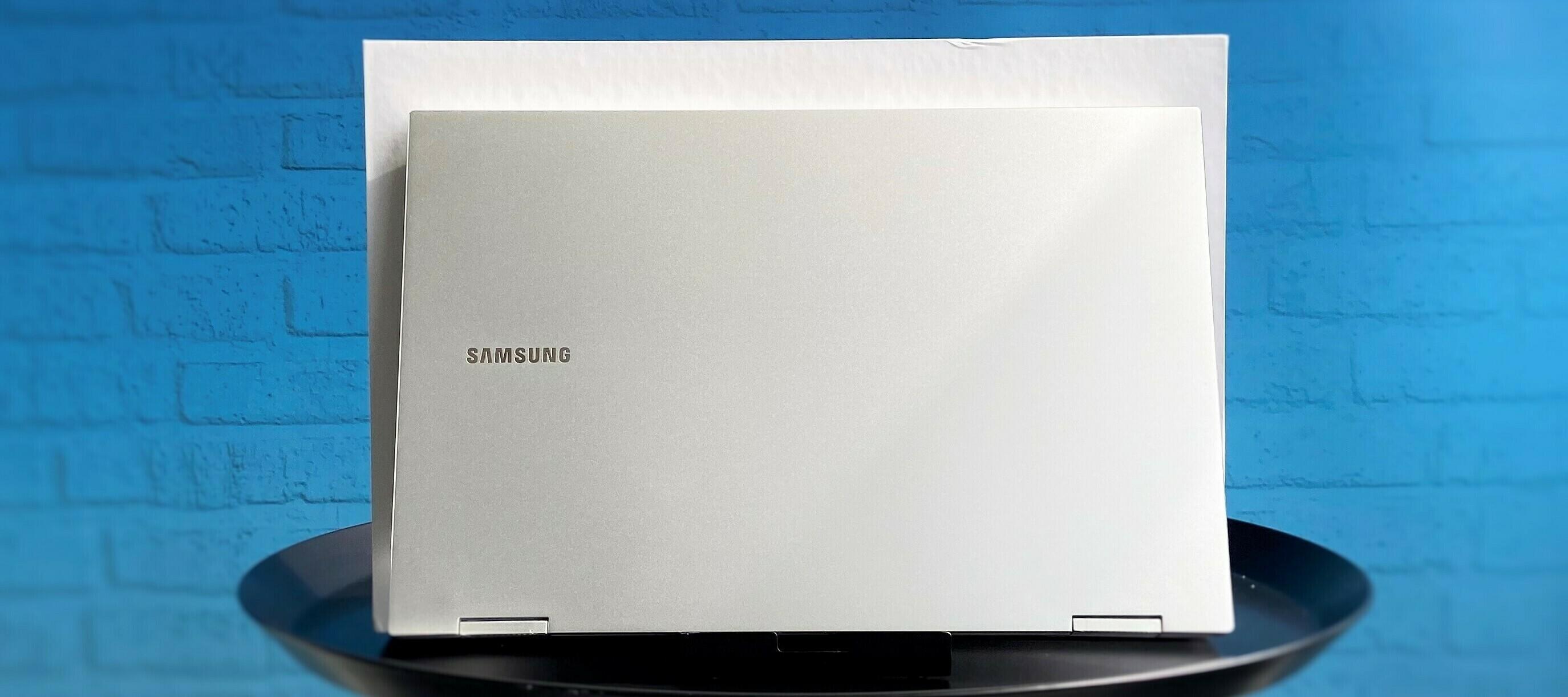 Werde jetzt Tester:in und prüfe auf Herz und Nieren das Samsung Galaxy Book Flex2 5G