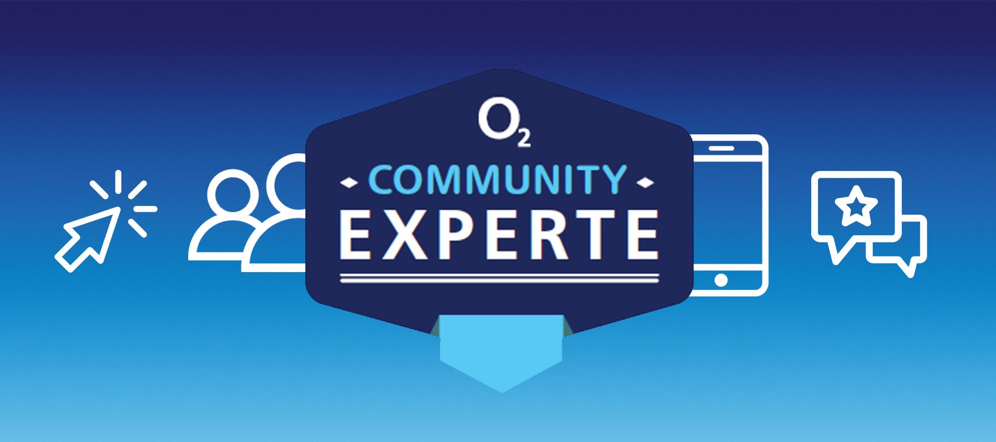Treffpunkt Internet: Das 2. Virtuelle Expertentreffen der o2 Community Experten 2020