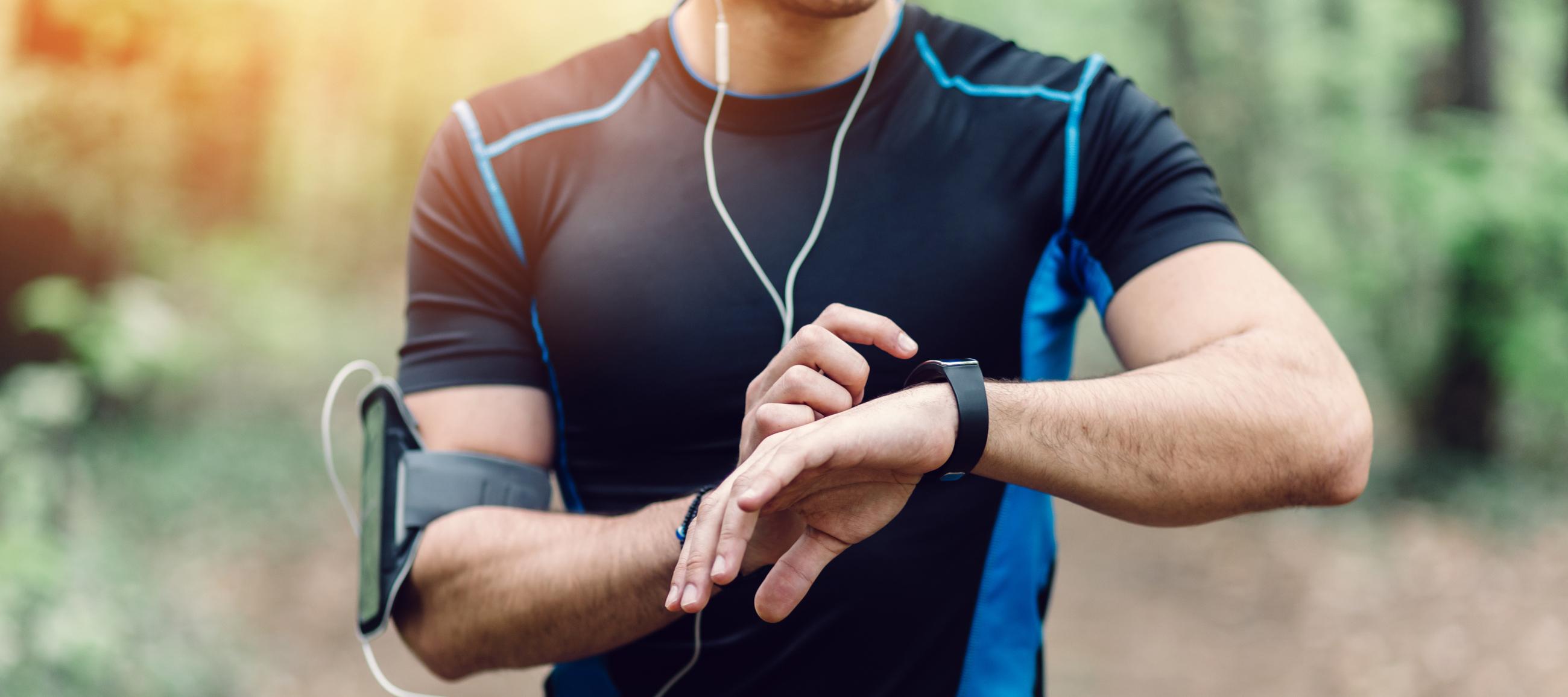 Sport und die passenden Gadgets - was tragt ihr so beim Fitness?