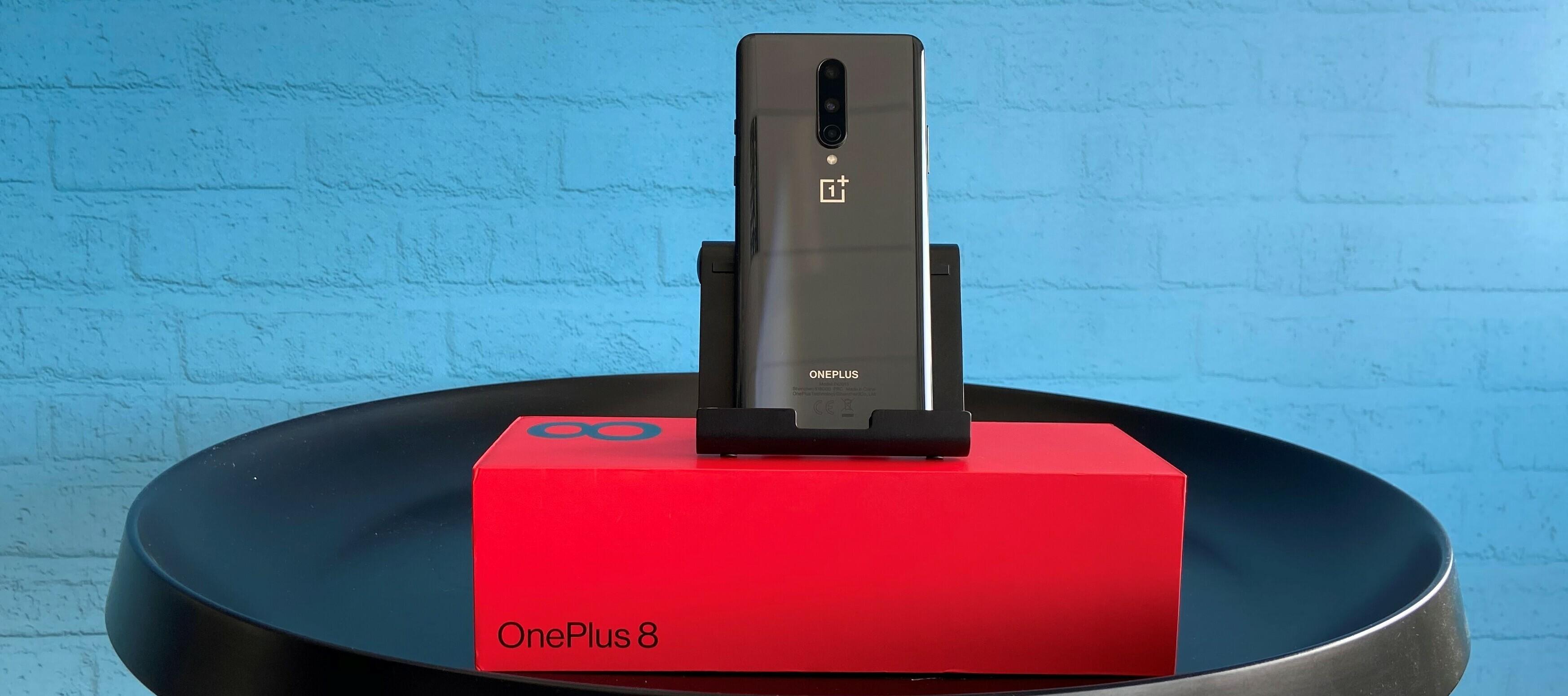 Produkttest gesucht - OnePlus 8 - Jetzt bewerben!
