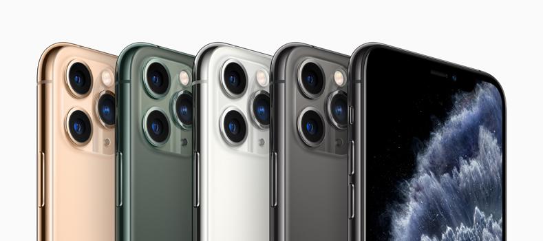 Infos zur Bestellung und Lieferung der neuen iPhone Generation: iPhone 11, 11 Pro und 11 Pro Max!