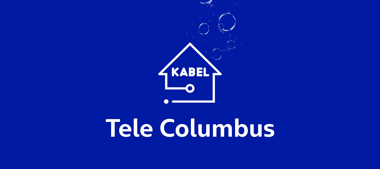 O₂ my Home Kabeltarife - Kooperation mit Tele Columbus