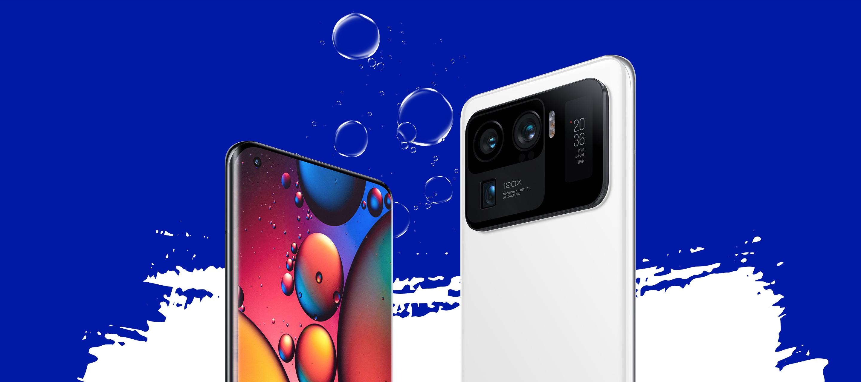 Das Xiaomi Mi 11 Ultra 5G bei O₂ - Alles, was das Herz begehrt