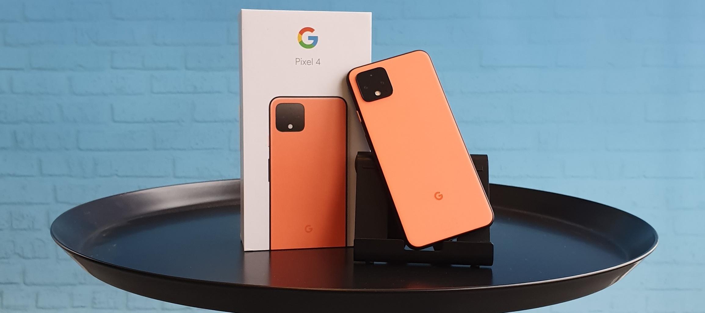 Google Pixel 4 Testgerät: Deine Meinung ist hier gefragt! Bewirb dich jetzt und werde Tester/in!