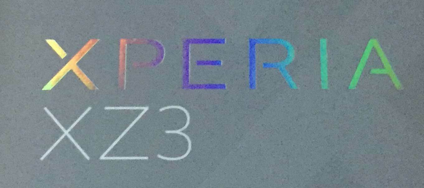 Sony Xperia XZ3 - Ein Testbericht