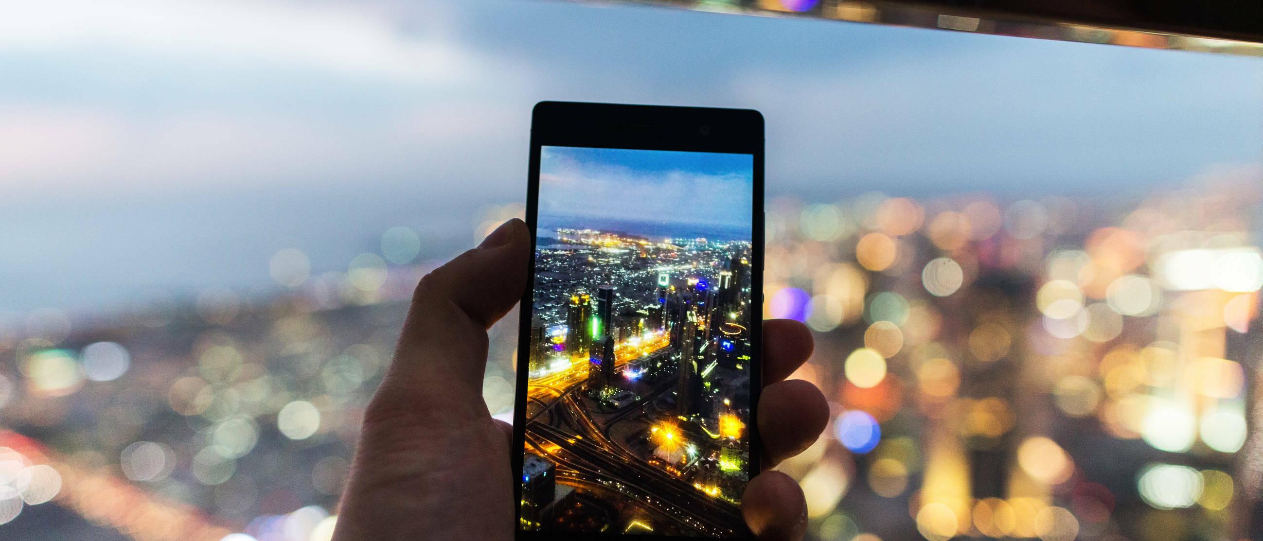 Low-Light Fotografie mit dem Smartphone - Tipps für bessere Bilder bei Dunkelheit