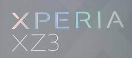 Testbericht Sony Xperia XZ3