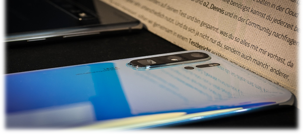 Huawei P30 Pro vs. Samsung Galaxy S10 Plus