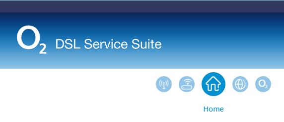 o2 DSL Service Suite: Betatest der Software rund um den DSL-Router