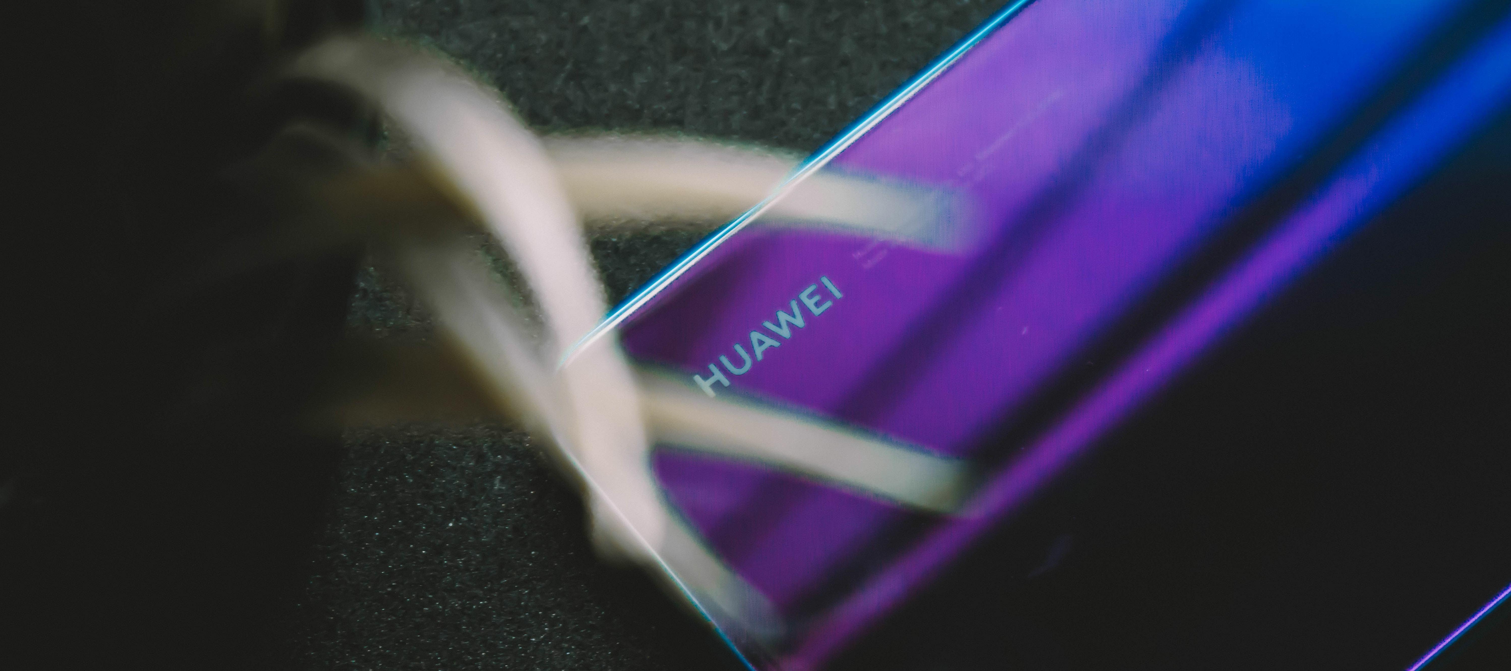 Wie seht ihr das so mit Huawei?