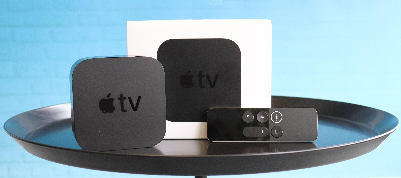 Apple TV 4K-Testgerät: Werde Tester/in und streame in höchster Qualität! Bewirb dich jetzt!