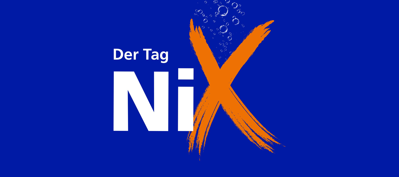 """Abbezahlt ist abbezahlt: Der """"Tag NiX"""" bei O₂ My Handy"""
