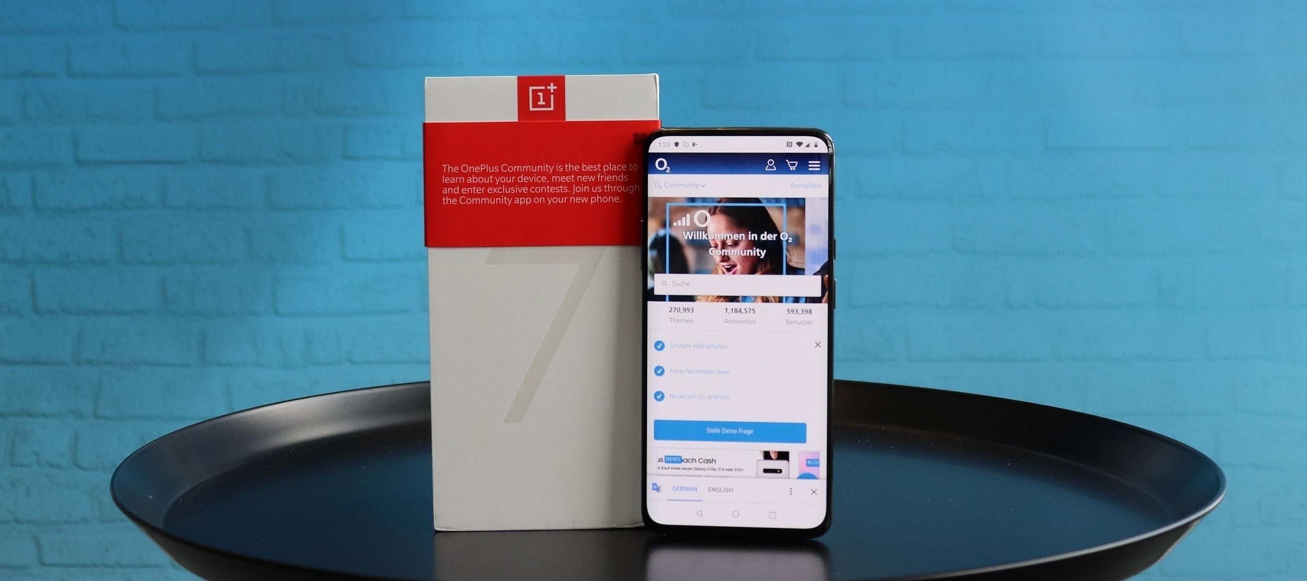 OnePlus mit Sternchen? Dein Produkttest wird es zeigen - jetzt bewerben!