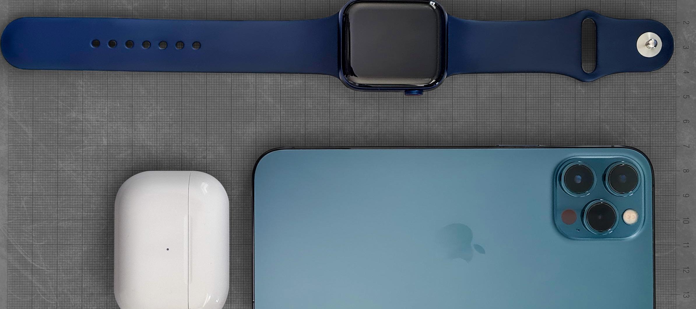 IPhone 12 Pro Max - lohnt sich der Umstieg auf iOS?