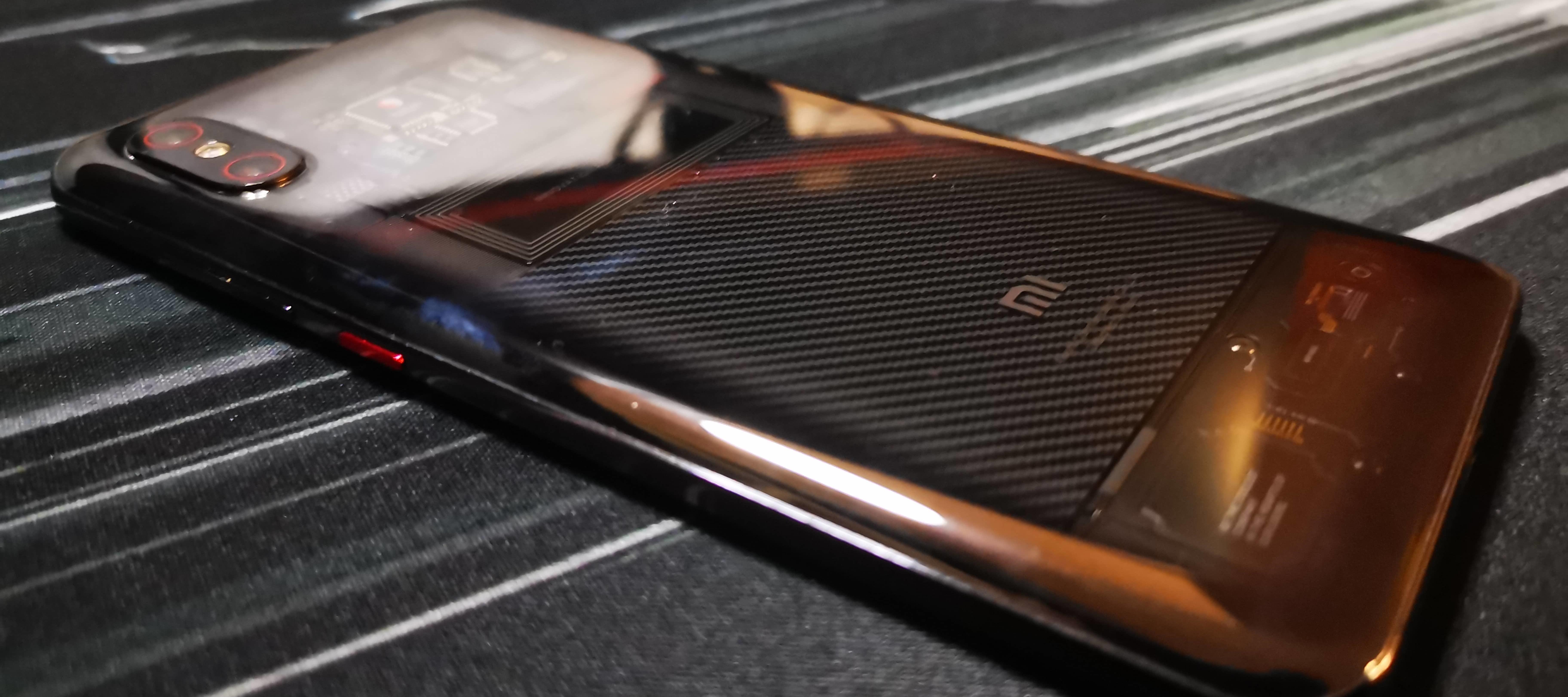 Xiaomi - Zukunft der Handys? Test des Xiaomi MI8 Explorer Edition