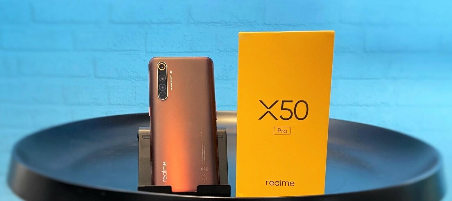 realme X50 Pro Testgerät - Produkttester/in gesucht - jetzt bewerben!