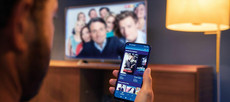 Wir wollen eure Meinung zu O₂ TV!