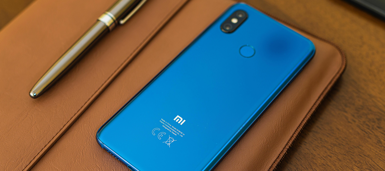 Testbericht Xiaomi Mi9