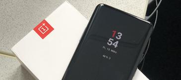 Testbericht OnePlus 7Pro