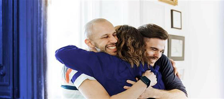 Dreimal Freude schenken: Die O₂ Familie & Freunde-Aktion