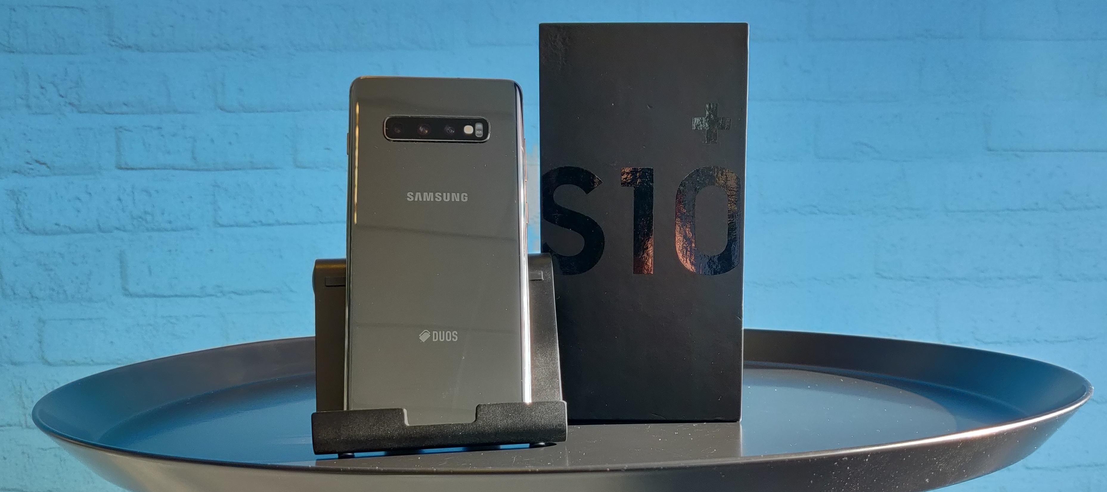 Samsung Galaxy S10+ Testgerät - Galaktische Produkttester/in gesucht - Jetzt bewerben!