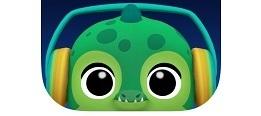 Kidomi - Die Entertaiment-App für Kinder. Jetzt bei o2.