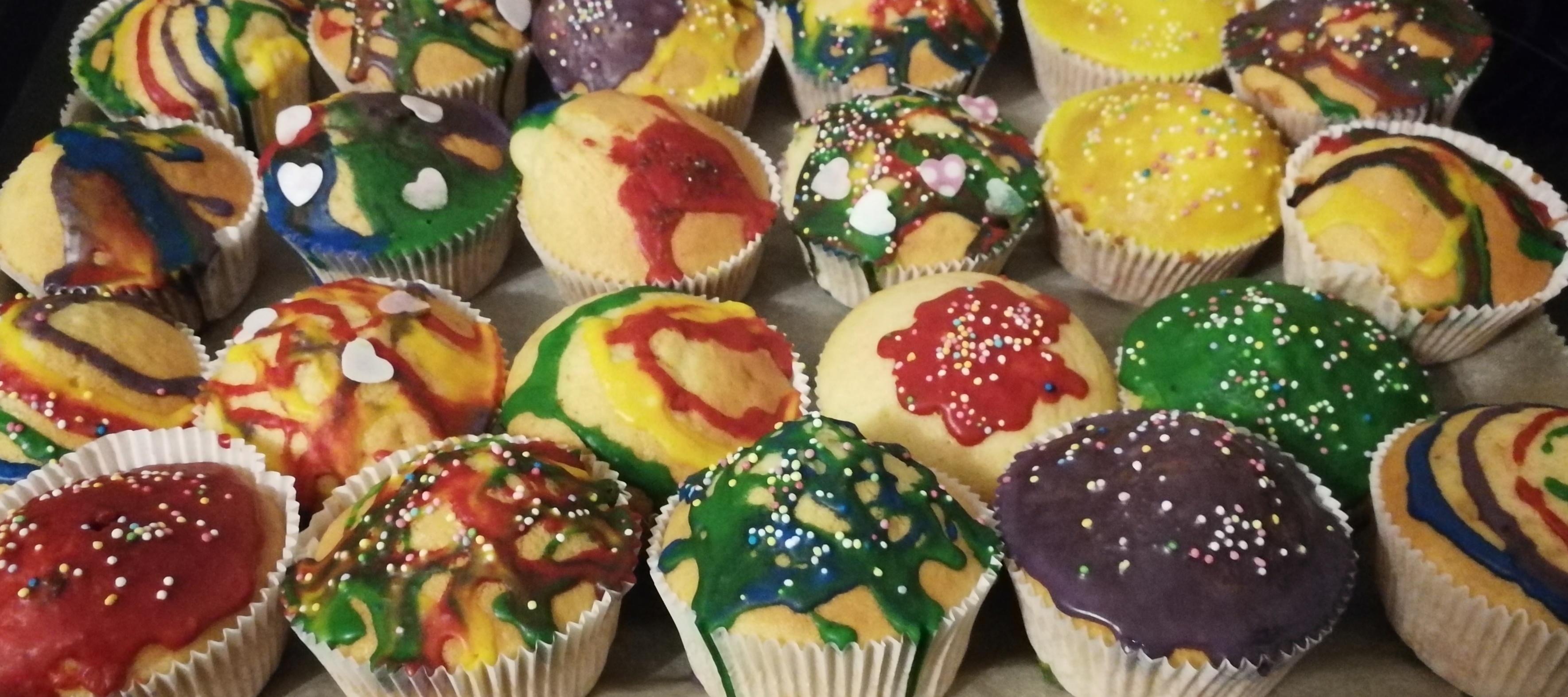 Kuchen, Kekse, Muffins... Was kommt bei euch in die Röhre?